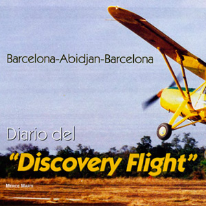 Discovery Flight 1998